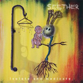 Seether - Isolate and Medicate (CD)