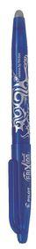 Pilot Frixion Ball Erasable Ballpoint Pen - Light Blue