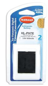 Hahnel HL-PH7E Li ion Battery