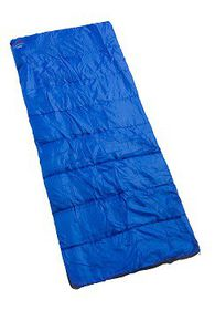 Bushtec - 250E Weekender Sleeping Bag - Blue