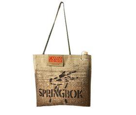 Bushtec - Car Water Bag - Natural Flax Beige