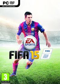 FIFA 15 (PC Game)