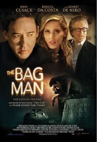 The Bag Man (DVD)