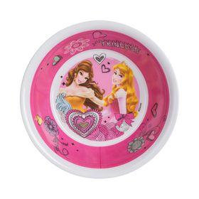 Disney Princess Coupe Bowl - Melamine