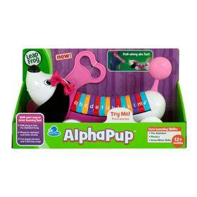 Leapfrog Pink Alphapup