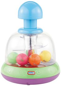 Little Tikes Lights and Sounds Spinning Top