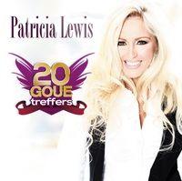 Lewis Patricia - 20 Goue Treffers (CD)