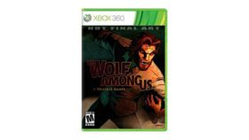 The Wolf Among Us (Xbox360)