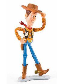 Bullyland Toy Story 3 Woody - 9.3cm