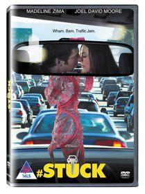 #Stuck (DVD)