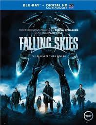 Falling Skies 3 (Import Blu-ray)