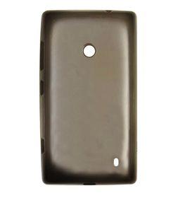 Mozo Nokia Lumia 520 TPU Cover - Dark