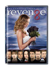 Revenge Season 3 (DVD)