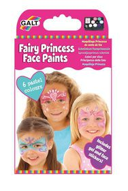 Galt Toys Fairy Princess Face Paints