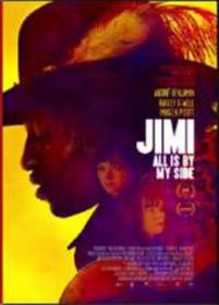 Jimi: All Is By My Side (DVD)