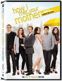 How I Met Your Mother Season 9 (DVD)