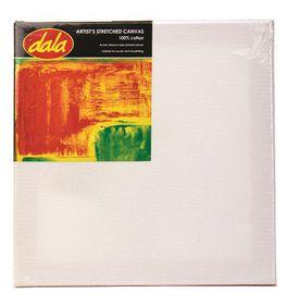 Dala Artist's Stretch Canvas - 15cm x 15cm