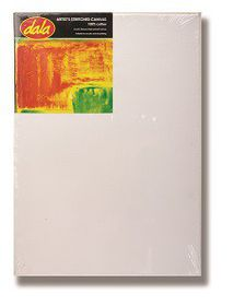 Dala Artist's Stretch Canvas - 46cm x 61cm (A2)