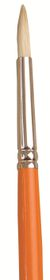 Dala 882 Interlocked Round Paint Brush No. 0