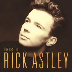 Astley Rick - Best Of Rick Astley (CD)