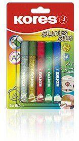 Kores Glitter Glue