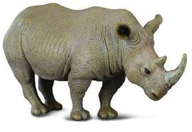 CollectA White Rhinoceros - Large
