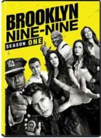 Brooklyn Nine-Nine Season 1 (DVD)