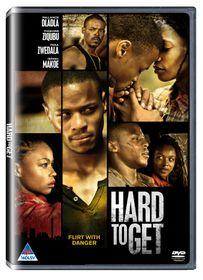 Hard To Get (DVD)
