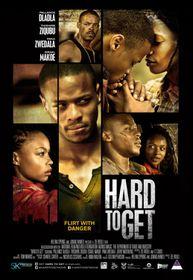Hard To Get (Blu-ray)