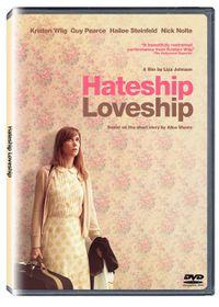 Hateship Loveship (DVD)