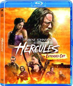 Hercules (2014) (Blu-ray)