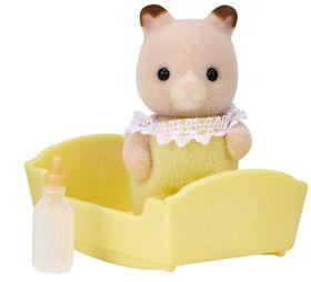 Sylvanian Family Hamster Baby