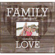 MCS 12x12 Postbound Album - Family Love