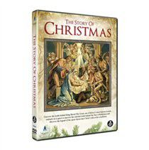 The Story Of Christmas (DVD)