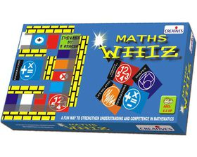 Creatives Toys Maths Whizz