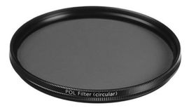 Zeiss 55mm T* Circular Polarizer Filter