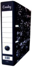 Croxley S1007 Lever Arch (No Index) A4 80mm Rado File