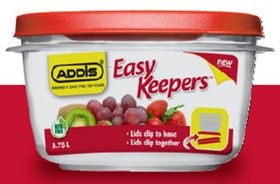 Addis - Easy Keepers - 3.75 Litre