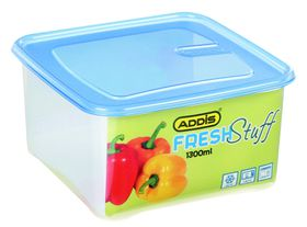 Addis - Fresh Stuff Food Saver - 1.3 Litre