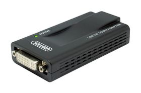 Unitek USB 3.0 To DVI/VGA 1080P Adapter