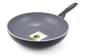 GreenPan Rio Wok - 28cm