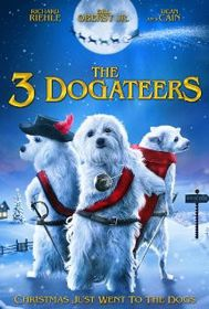 The Three Doggateers (DVD)