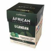 Caffeluxe African Collection - Ugandan