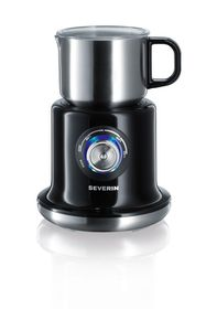 Severin - Induction Milk Frother - Black