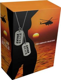 China Beach:Complete Series - (Region 1 Import DVD)