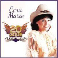 Marie Cora - 20 Goue Treffers (CD)