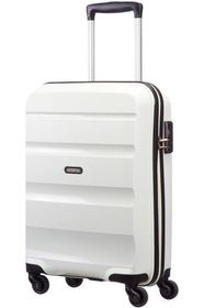 American Tourister Bon Air Spinner Small 55cm - White