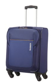 American Tourister San Francisco Spinner 55cm - Blue