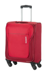 American Tourister San Francisco Spinner 55cm - Red