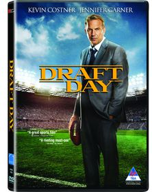 Draft Day (DVD)